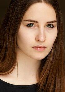 Kamilla Steczkowska