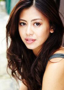 Kellie-Michelle Cheung