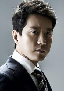 Kim Seok Joo