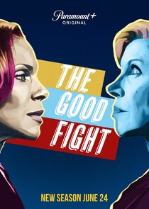 Watch Series - The Good Fight