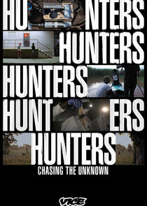 Watch Series - Hunters