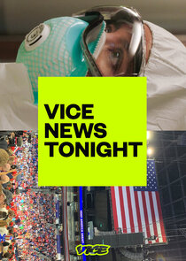 Watch Series - VICE News Tonight