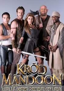 Watch Series - Kröd Mändoon and the Flaming Sword of Fire