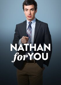 Watch Series - Nathan for You