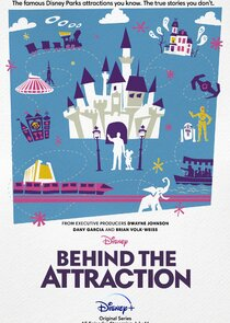 Watch Series - Behind the Attraction
