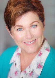 Peggy Etra