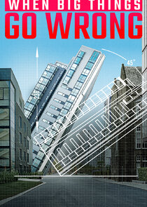 Watch Series - When Big Things Go Wrong