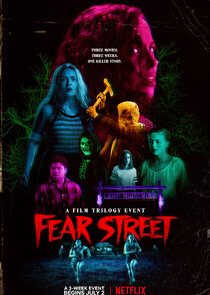 Watch Series - Fear Street