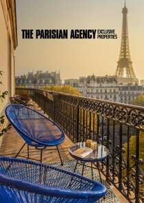 Watch Series - The Parisian Agency: Exclusive Properties