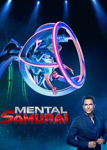 Watch Series - Mental Samurai
