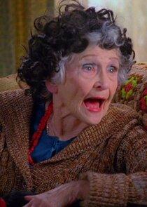 Aunt Edie