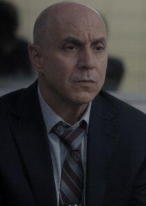 Detective Craig Saunders