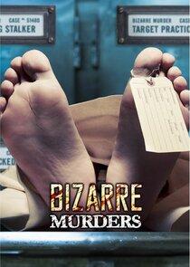 Watch Series - Bizarre Murders