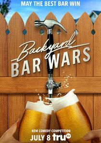 Watch Series - Backyard Bar Wars