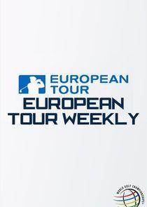 European Tour Weekly