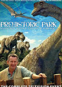 Watch Series - Prehistoric Park