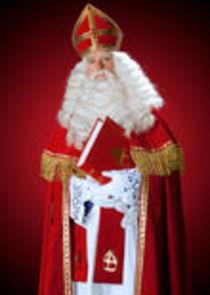 Stefan De Walle Sinterklaas