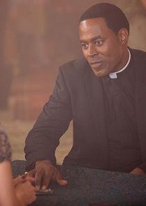 Lamman Rucker Rev. Elijah Bledsoe