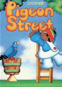 Pigeon Street