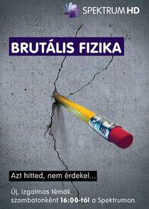 Brutális Fizika