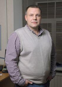 Андрей Перович Яков Степанов