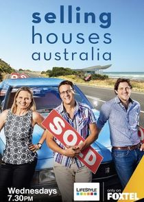 Watch Series - Selling Houses Australia