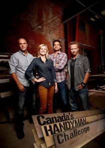 Watch Series - Canada's Handyman Challenge