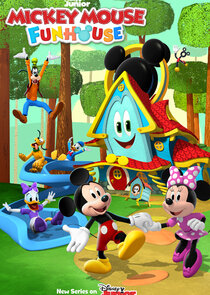 Watch Series - Mickey Mouse Funhouse