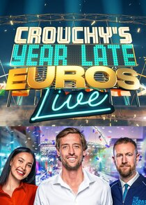 Watch Series - Crouchy's Year-Late Euros: Live