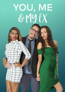 You, Me & My Ex cover