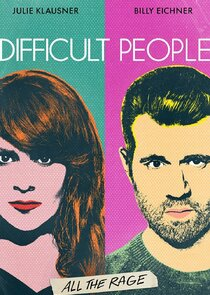 Watch Series - Difficult People
