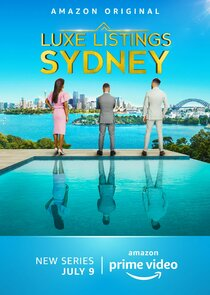 Watch Series - Luxe Listings Sydney