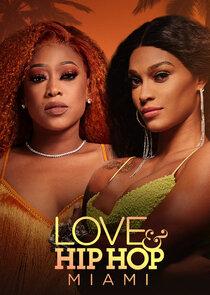Watch Series - Love & Hip Hop: Miami