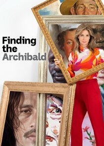 Watch Series - Finding the Archibald