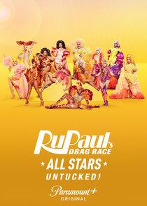 Watch Series - RuPaul's Drag Race All Stars: Untucked!
