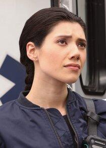 Paramedic Violet Mikami