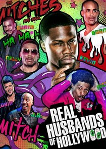 Watch Series - Real Husbands of Hollywood