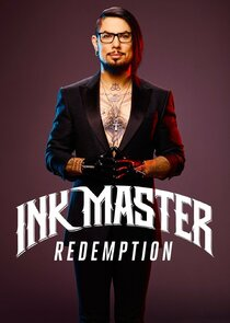 Watch Series - Ink Master: Redemption