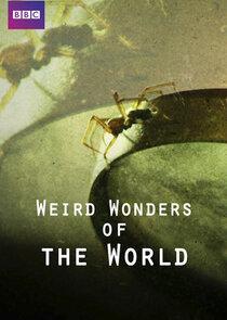 Watch Series - Weird Wonders of the World