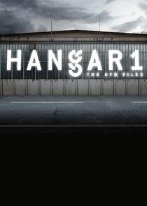 Watch Series - Hangar 1: The UFO Files