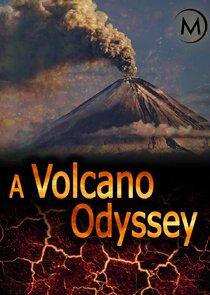 A Volcano Odyssey
