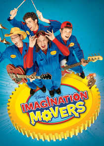 Watch Series - Imagination Movers
