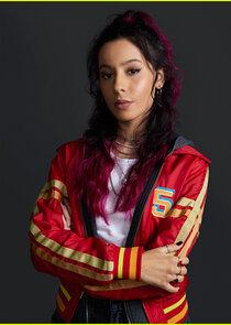 Maya Jimenez