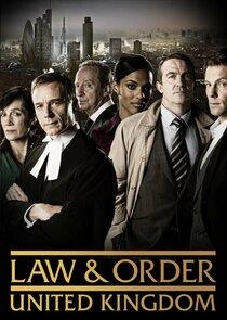 Watch Series - Law & Order: UK