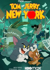 Watch Series - Tom and Jerry in New York