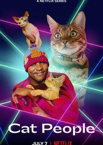 Watch Series - Cat People