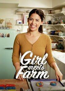 Watch Series - Girl Meets Farm