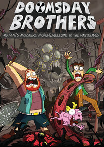 Watch Series - Doomsday Brothers