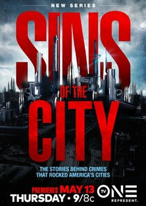 Watch Series - Sins of the City