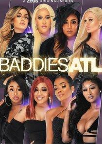 Watch Series - Baddies ATL